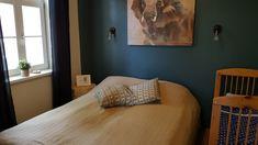 Bedroom decor in Family and Garden apartment Apartments, Bedroom Decor, Interior Design, Garden, House, Furniture, Home Decor, Nest Design, Garten