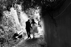 Their own #fairytale #wedding #photography #destination #worldwide #classic #blackandwhite #couple #love #professional #fineart www.rimaweddingphoto.com