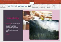 How to Quickly Add Pictures to PowerPoint in 60 Seconds  ||  Using images is a great way in PowerPoint to add variety and illustrate your major points. Let's look at how to add images into PowerPoint. We also have a helpful compliment to this tutorial.... https://business.tutsplus.com/tutorials/add-pictures-to-powerpoint--cms-29489?utm_campaign=crowdfire&utm_content=crowdfire&utm_medium=social&utm_source=pinterest
