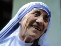 Mother Teresa to be made a saint on Sept. 4 #MotherTeresa...: Mother Teresa to be made a saint on Sept. 4 #MotherTeresa… #MotherTeresa