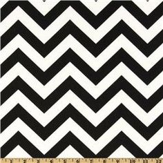 Thinking of using this with a liner as a privacy curtain between the jack knife sofas & bunk bed.  Premier Prints ZigZag Black/White Item Number: DC-267 Our Price: $7.48 per Yard  Compare At: $12.99 per Yard