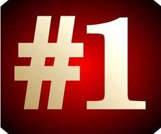 selalu jadi Nomor #1 !!!  Jadilah Nomor #1 demi orang-orang yang anda cintai. Demi keluarga anda, demi orang tua anda, demi sahabat-sahabat anda, demi Sang Pencipta anda. Dan yang terutama... jadilah Nomor #1 untuk diri anda sendiri! ANDA LAYAK MENJADI NOMOR #1 !!!