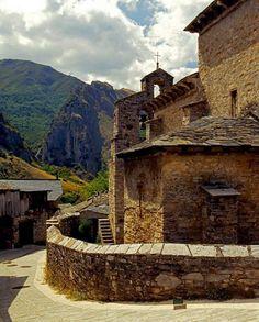 Peñalba de Santiago,Leon