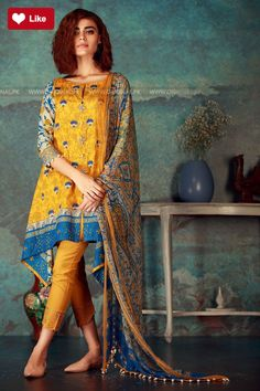 Khaadi K17507-Yellow Mid Summer 2017  #khaadi #khaadi2017 #khaadilawn #khaadimidsummer2017 #khaadicambric #womenfashion's #bridal #pakistanibridalwear #brideldresses #womendresses #womenfashion #womenclothes #ladiesfashion #indianfashion #ladiesclothes #fashion #style #fashion2017 #style2017 #pakistanifashion #pakistanfashion #pakistan Whatsapp: 00923452355358 Website: www.original.pk