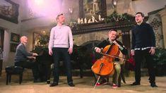 Natal do Senhor - The Piano Guys.