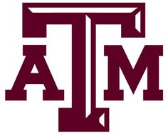 TEXAS A&M Vinyl Wall Decal Vinyl Wall Art by HotTopicDecals