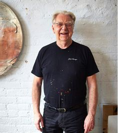 Max Gimblett – Part of the Living History of Artists in NY
