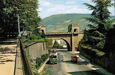 1969-AVENIDA  DE  GUIPUZCOA -.Portal Nuevo-murallas-