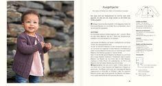Rezension: Stricken für Kinder: Charme in jeder Masche