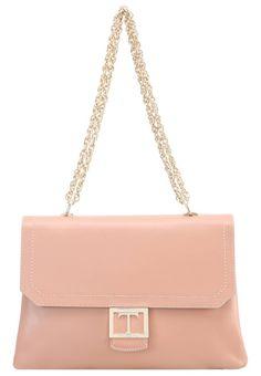 ELISABETH - Handbag - nudo   Zalando.co.uk 🛒 312012f80