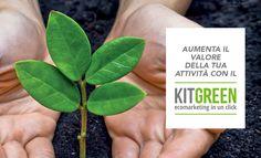 #greenmarketing #ecomarketing #dolomitienergia