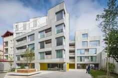 Gallery of Dogarilor Apartment Building / ADN Birou de Arhitectura - 7