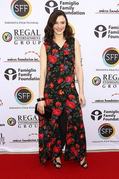 Rachel Weisz was spotted wearing the Pierre Hardy RADICAL TREK sandals at the Sarasota Film Festival on 18th April 2015. #pierrehardy #rachelweisz #film #redcarpet