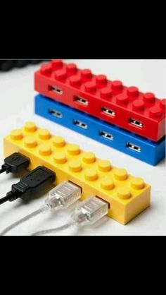 Logo USB!