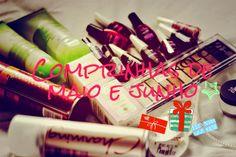 Sentido Contrário | Laly Oliveira: TV SC: Comprinhas de Maio / Junho