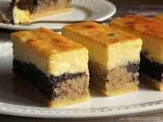 Polish Recipes, Four, Cornbread, Cheesecake, Food And Drink, Baking, Ethnic Recipes, Sweet, Pierogi