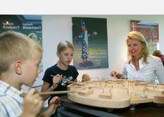 Aktuell: www.kindermuseum.ch Children's Museum in Baden (near ZÜrich)