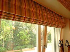 ΚΟΥΡΤΙΝΑ ROMAN Τώρα μπορείτε κι εσείς να φτιάξετε μια υπέροχη Κουρτίνα Roman στο χρώμα και ύφασμα της αρεσκείας σας!! Δίνει αρχοντικό στυλ στο παράθυρο σας και μπορείτε να διπλώσετε όλες τις πιέτες ή όσες νομίζετε για να δώσετε στυλ στην κουρτίνα σας. Με πλούσιο υλικό, αναλυτικές οδηγίες ραφής και οδηγίες εγκατάστασης. Δεν είναι δύσκολο όσο...