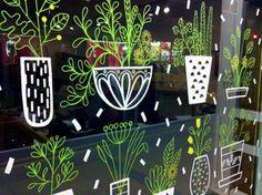 Inspiratie halen uit de mooiste winkels en etalages - Roomed