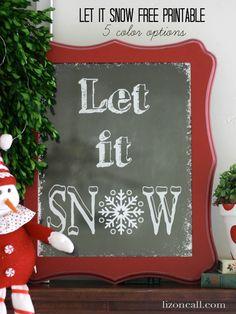 cc Let-it-Snow-Print-1