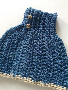 """Návlek ... detský """"Jeans"""" by REJAdekor - SAShE.sk - Handmade Detské oblečenie"""