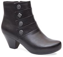 Baker Black Nappa - Love these!!