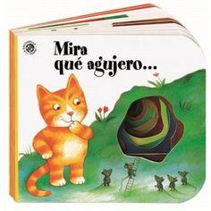 Mira qué agujero, Varios autores, - Libro en Fnac.es
