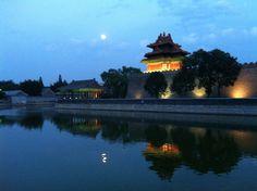 Forbidden city. Pekín.