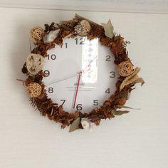 dry flower Watch