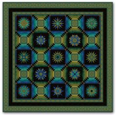 ~ New BOM Quilt for 2013 Jinny Beyer she designs beautiful quilts Quilt Block Patterns, Quilt Blocks, Quilting Projects, Quilting Designs, Quilting Ideas, Tapestry Crochet Patterns, Colorful Quilts, Foundation Paper Piecing, Traditional Quilts