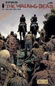 COMIC-Walking Dead #133
