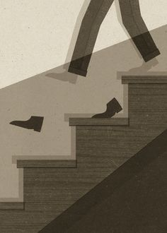 One Step Ahead  by Zara Picken
