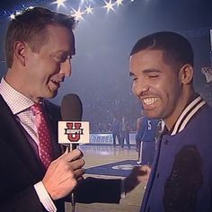 Drake's smile tho  you give me so much life Fr @champagnepapi like 7 days without you makes me weak
