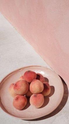 아이폰배경화면 36 텀블러 심플 : 네이버 블로그 Feeds Instagram, Peach Aesthetic, Soft Wallpaper, Just Peachy, Food Styling, Pretty In Pink, Tasty, Treats, Orange