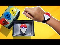 Pokemon Go  - How to make a Led Light with Pokemon Go Plus style - Tutorial