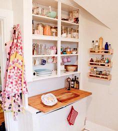 Allrakse.com - ideas of small beautiful kitchen designs