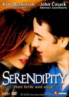 Serendipity - my favourite movie!!