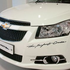 Detailpart The Perpect CRUZE Lettering Decal Sticker 430 for Chevrolet CRUZE #Detailpart #Detailkorea #Car #Decal_Sticker #Car_Name_Sticker #Lettering_Sticke #Chevrolet #Cruze #Perfect_Cruze