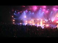Jesus Culture - Rooftops. Favorite from their album.