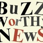 In this week's Buzz Worthy News we have tales of racism in the Hunger Games community, the next J.K. Rowling, good news for the YA Genre and, of course, more scandals to report on.  All this and more!