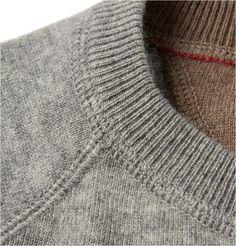 Brunello CucinelliCrew-Neck Cashmere Sweater