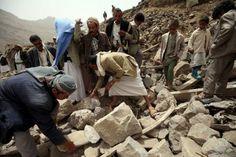 متشددون يسيطرون على موقع حدودي لليمن مع السعودية http://democraticac.de/?p=11930 Militants in control of the border post with Saudi Arabia to Yemen