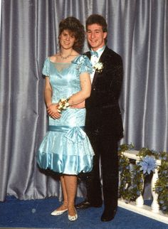Bill Jr Prom Photo by earthdog, via Flickr