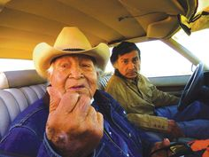 The feature-length movie was filmed on the Pine Ridge Reservation and it stars the late Lakota elder Dave Bald Eagle.