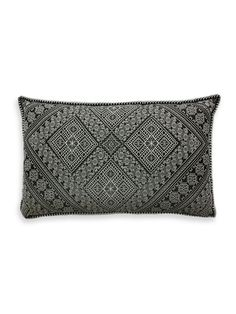 Moroccan Decorative Pillow by nuLOOM at Gilt Interior Design Programs, Best Interior Design, Moroccan Design, Wool Carpet, Hand Knotted Rugs, Crochet Projects, Decorative Pillows, Home Furniture, Design Inspiration