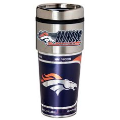 In stock NFL Denver Broncos Metallic Travel Tumbler, Stainless Steel and Black Vinyl, 16-Ounce Great American Products http://www.amazon.com/dp/B00F5VY3RA/ref=cm_sw_r_pi_dp_r2Ukvb15SN2CC