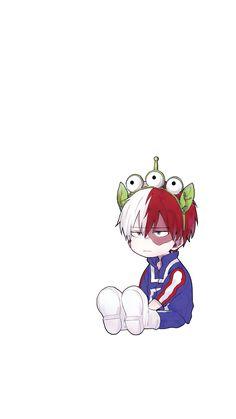 My Hero Academia Episodes, My Hero Academia Shouto, Hero Academia Characters, Animes Wallpapers, Cute Wallpapers, Geeks, Hero Wallpaper, Boku No Hero Academy, Anime Figures