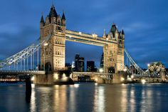 7 Days in London The Itinerary