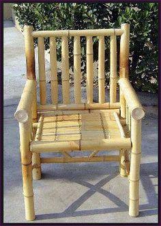 Bamboo outdoor furniture bamboo dinning room furniture choose a style choose a style. Diy Wooden Toys Plans, Wooden Chair Plans, Wooden Diy, Wooden Plane, Chair Design Wooden, Bamboo Furniture, Furniture Dolly, Outdoor Furniture, Bamboo Garden