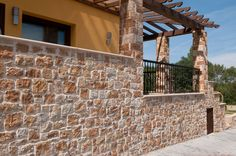 Kallimarmaron Bolari | Quarrying & Manufacturing | Terra Coral Wall | Landscape Design